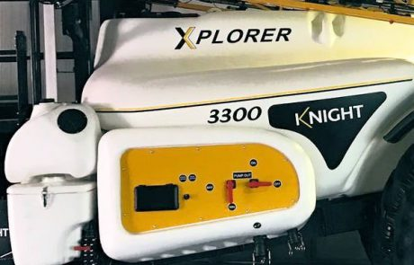 Knight sprøjter - Trailersprøjter - Xplorer