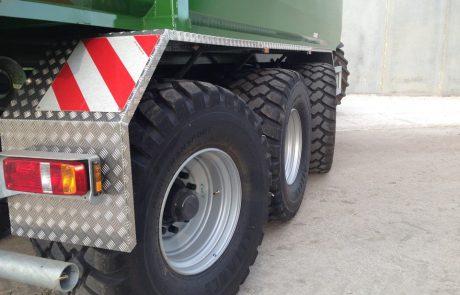 Kroghejsevogne -TS2667-3067
