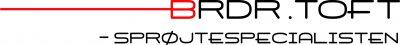 Brdr. Toft A/S Logo