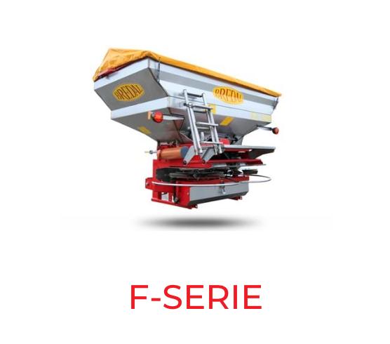f serie bredal maskiner