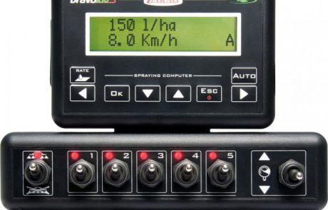 Sprøjtestyringer - Arag Controllere