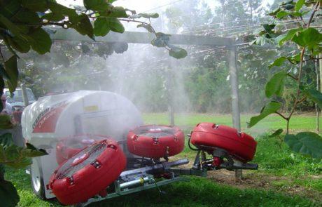 Tågesprøjter - Quantum Mist tågesprøjteenheder